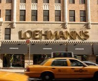 Discount Shopping in New York City  |  Loehmanns