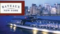 New York City Bateaux Dinner Cruise