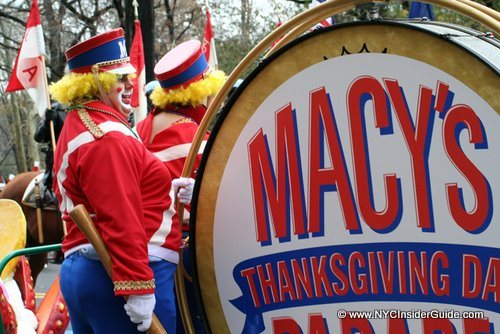NYC Thanksgiving Parade Vacation Package
