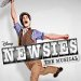Newsies Broadway Musical